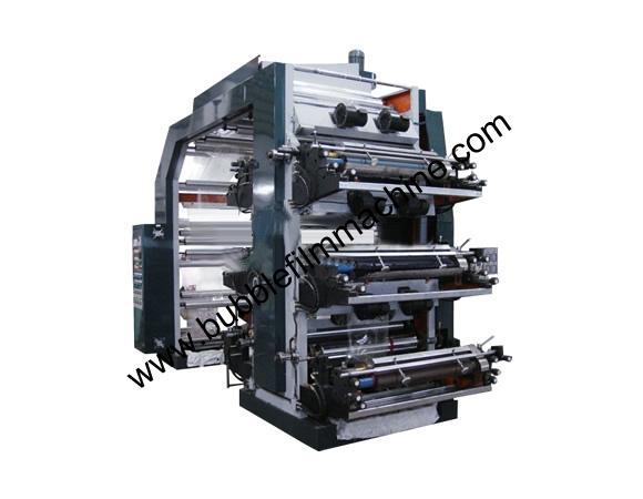 high-speed printing machine