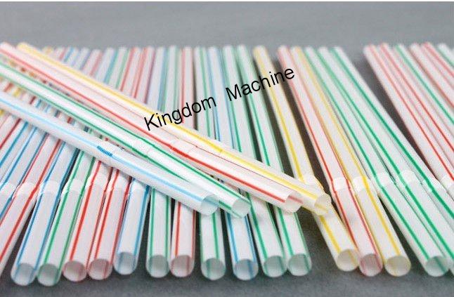 Flexible PP Drinking Straws
